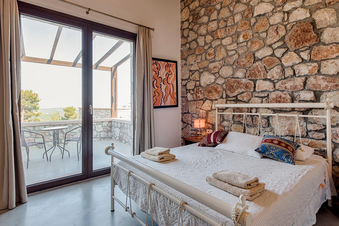 Rhodes Holidays Salakos Villas Up To 6 24as