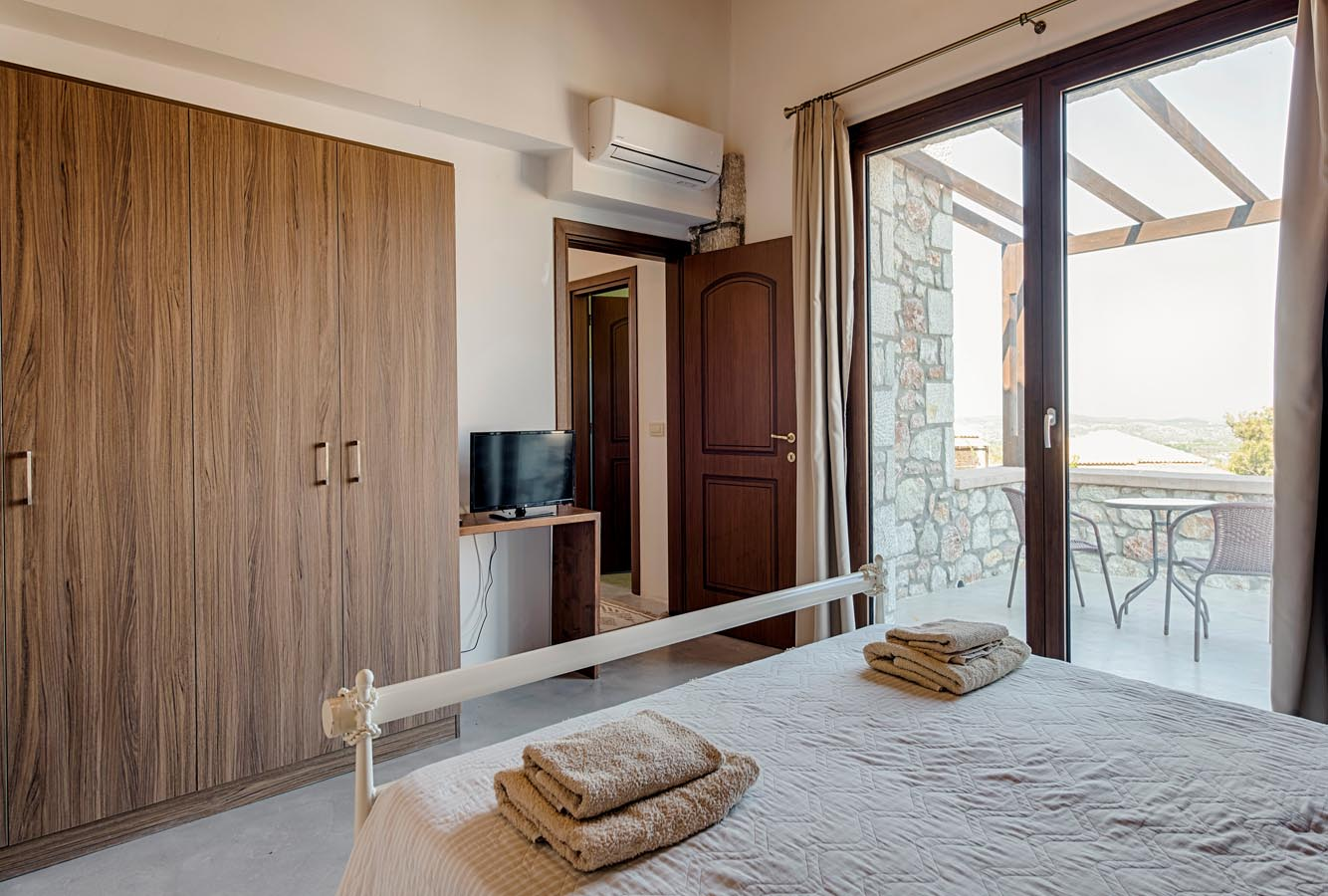 Rhodes Holidays Salakos Villas Up To 6 25as