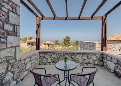 Rhodes Holidays Salakos Villas Up To 6 26as