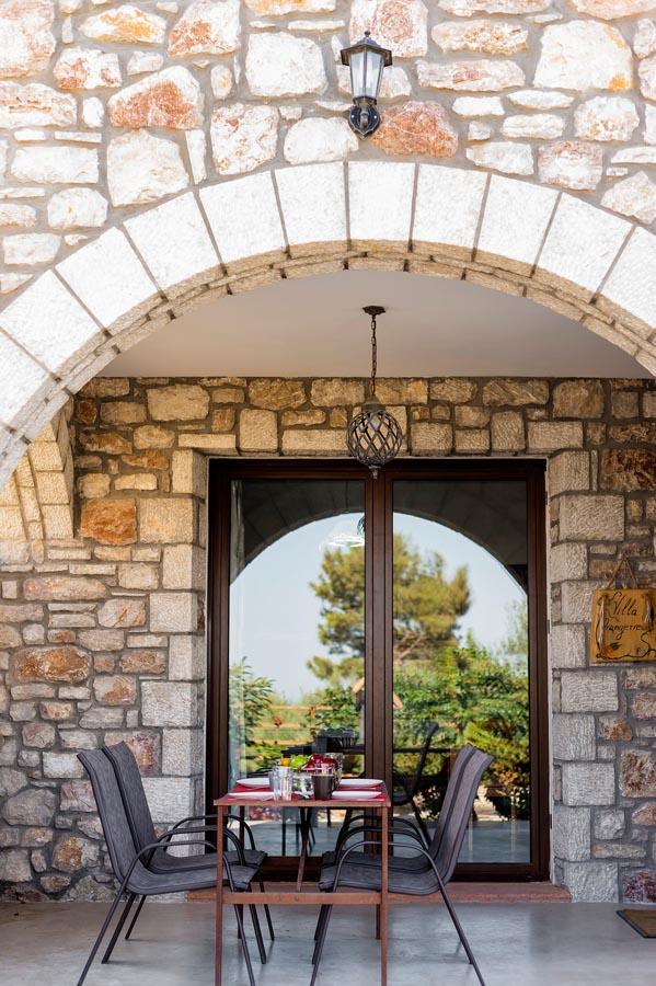 Rhodes Holidays Salakos Villas Up To 6 2as