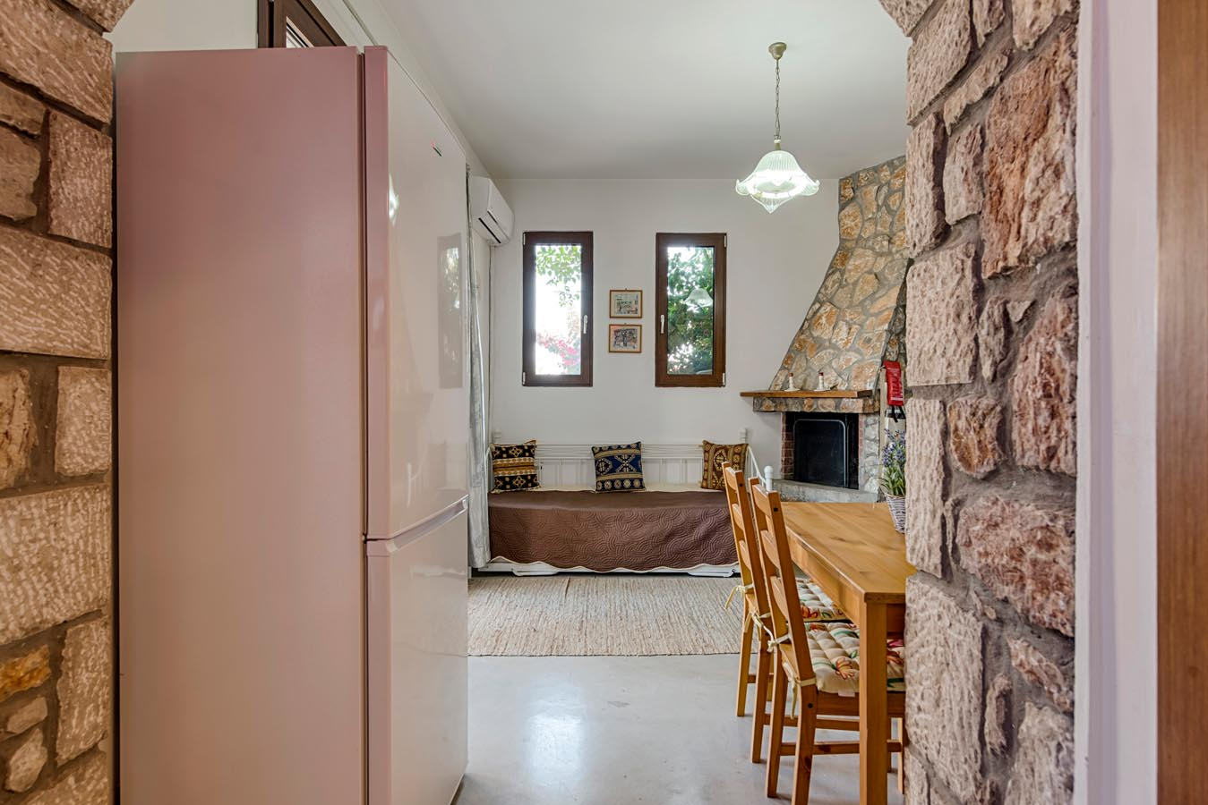 Rhodes Holidays Salakos Villas Up To 6 5as