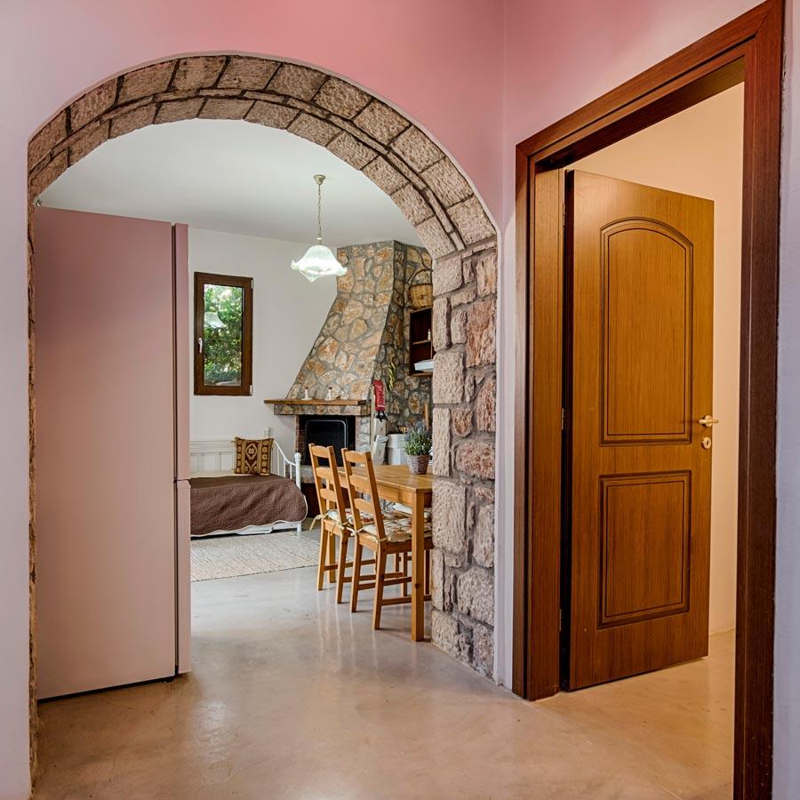 Rhodes Holidays Salakos Villas Up To 6 6as