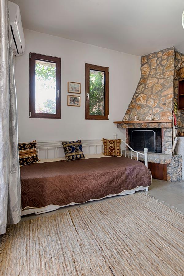 Rhodes Holidays Salakos Villas Up To 6 8as