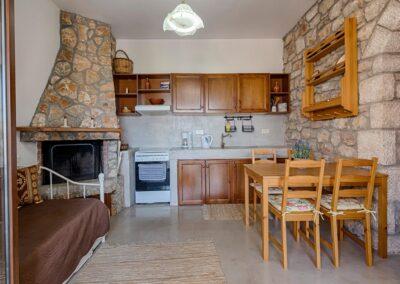 Rhodes Holidays Salakos Villas Up To 6 9as