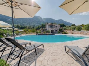 Rhodes Holidays Salakos Villas both 14azx