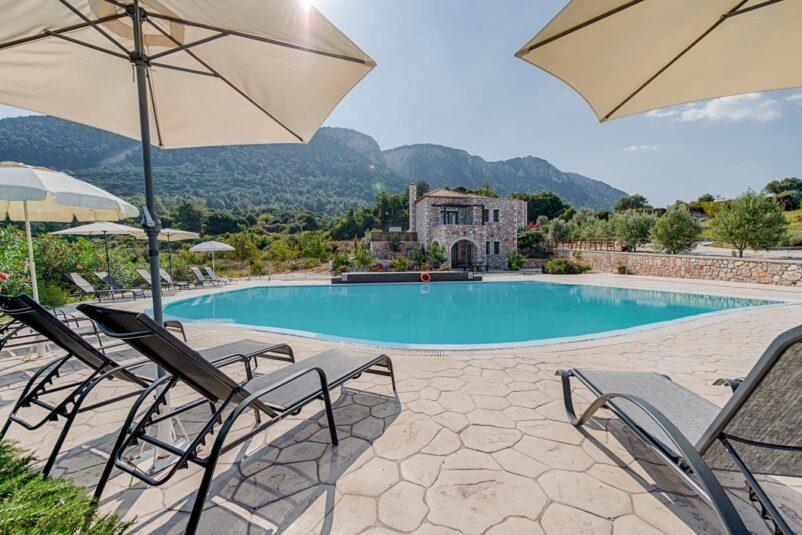 Rhodes Holidays Salakos Villas both 14azx