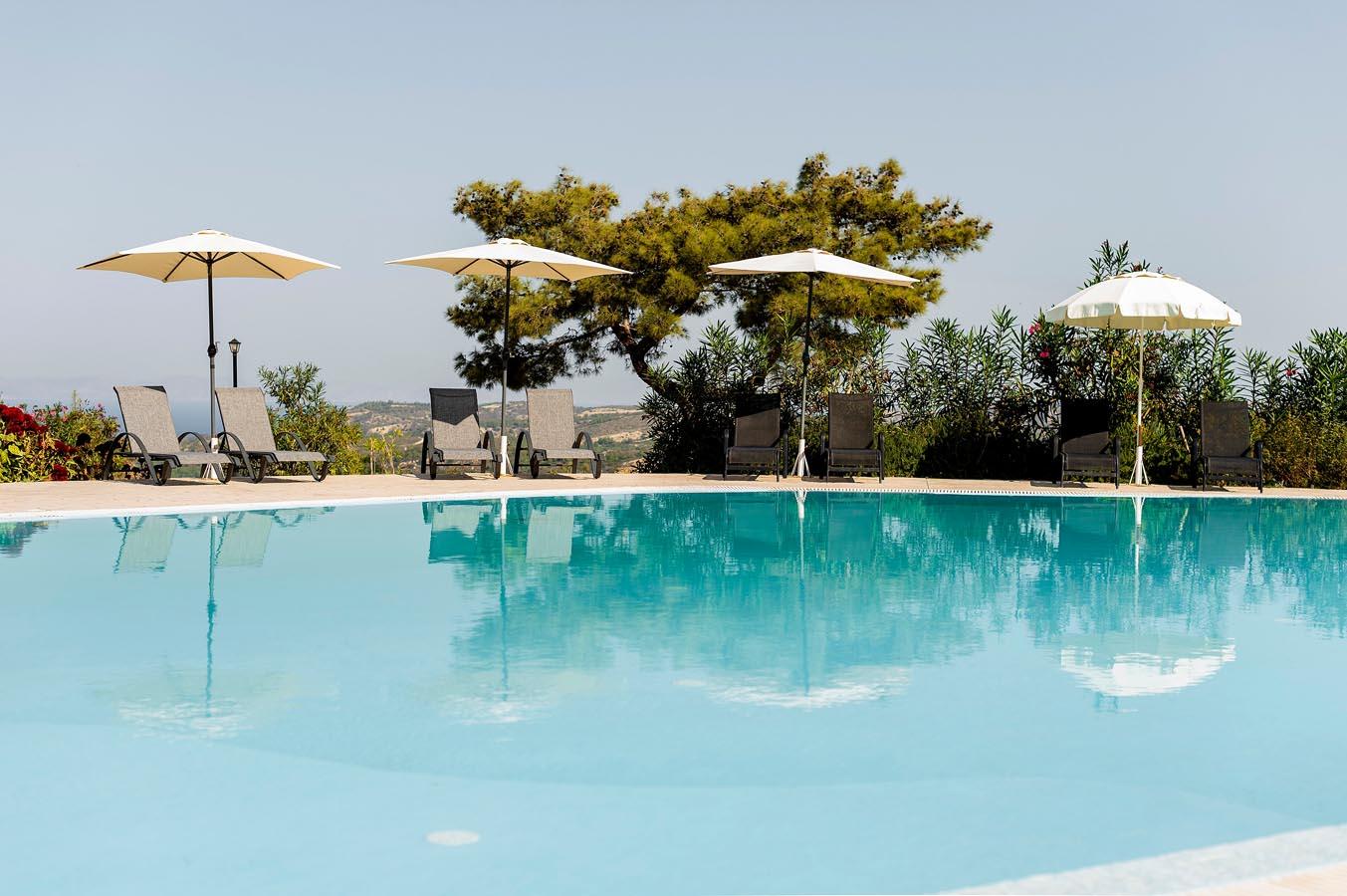 Rhodes Holidays Salakos Villas both 1azx