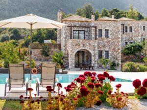 Rhodes Holidays Salakos Villas both 5azx