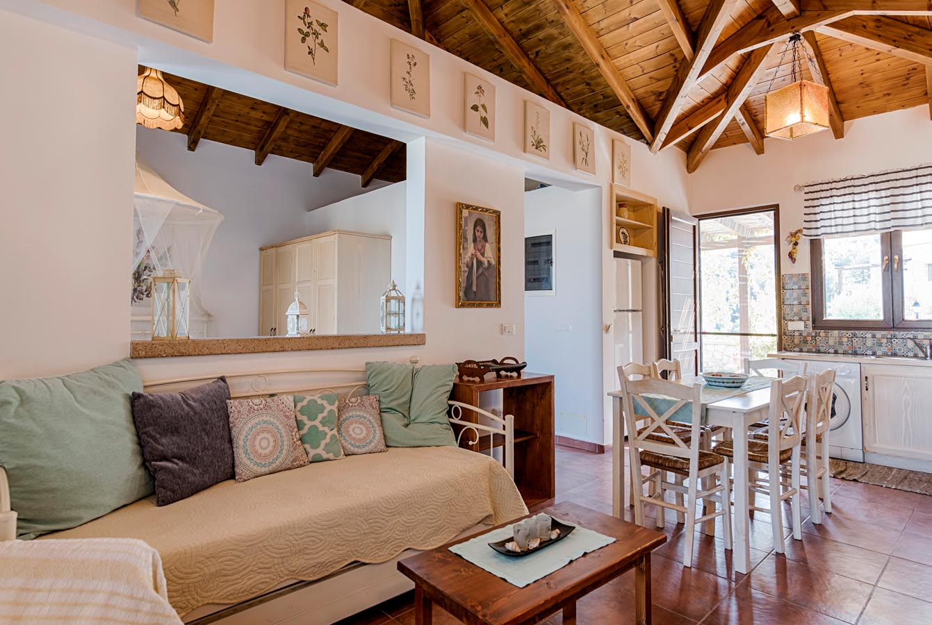 Rhodes Holidays Salakos Villas l11