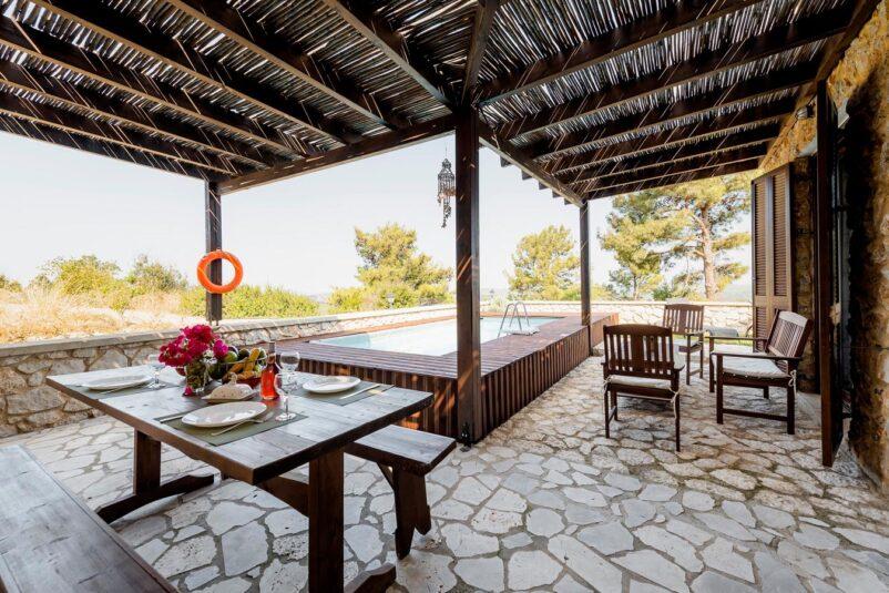 Rhodes Holidays Salakos Villas l18