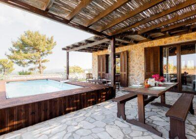 Rhodes Holidays Salakos Villas l19