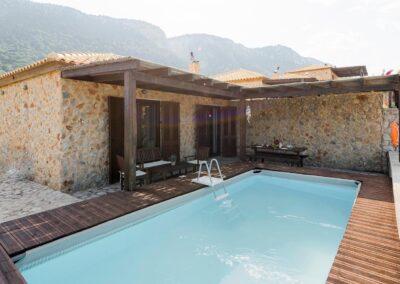 Rhodes Holidays Salakos Villas l20