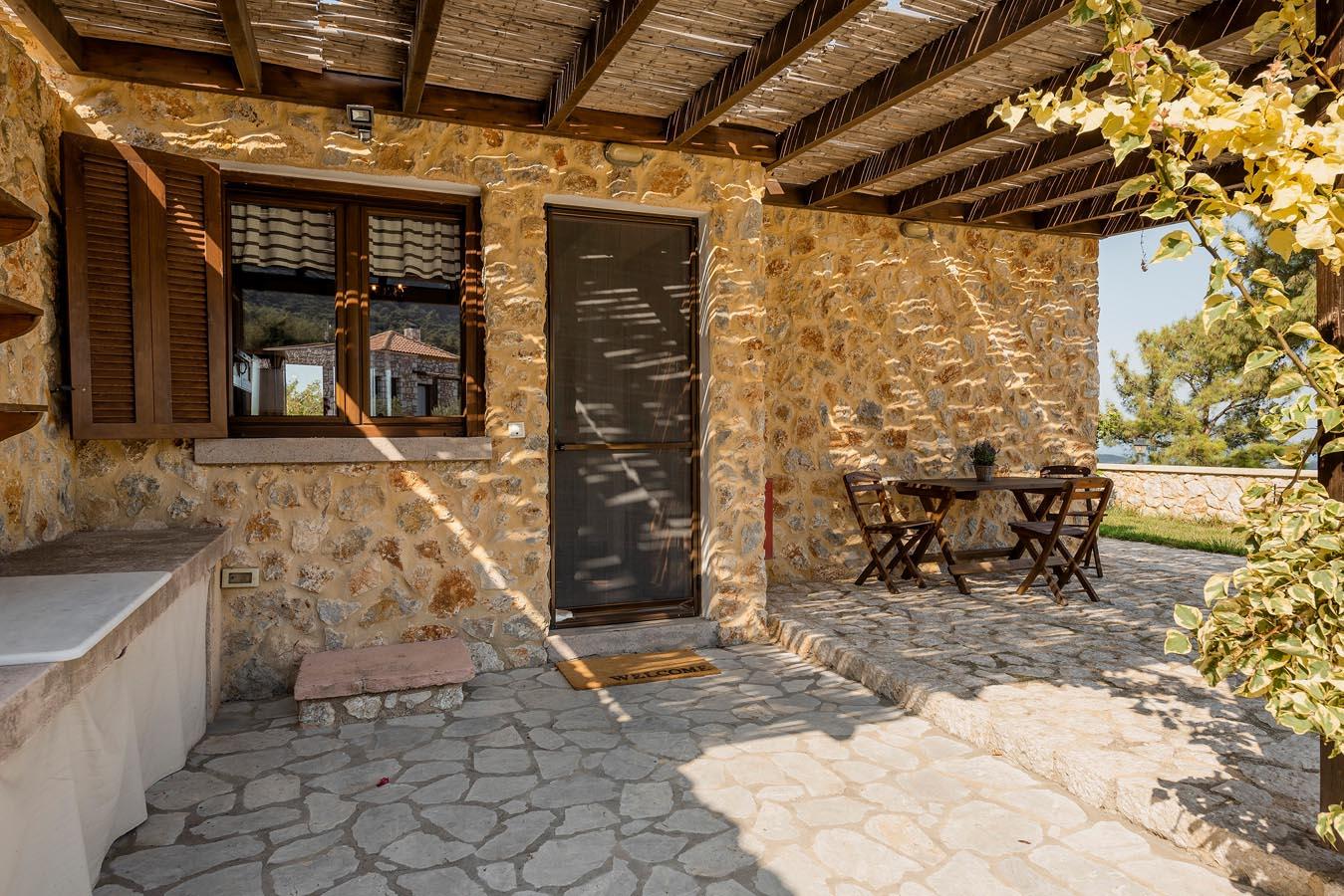 Rhodes Holidays Salakos Villas l21