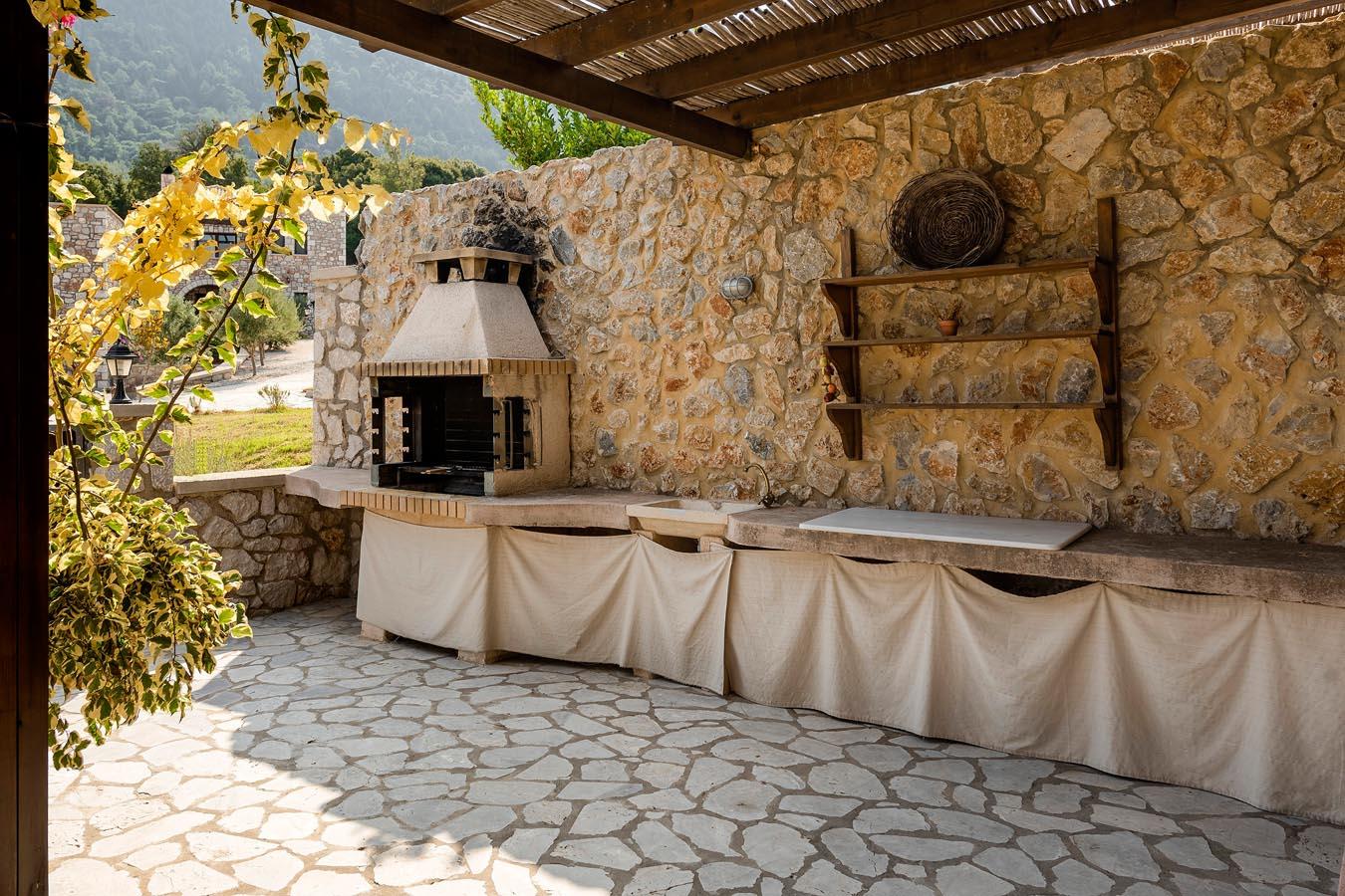 Rhodes Holidays Salakos Villas l22