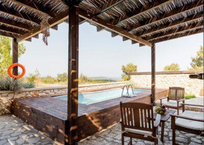 Rhodes Holidays Salakos Villas l23