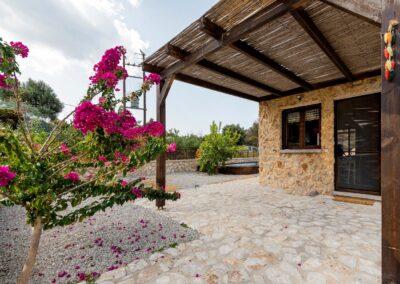 Rhodes Holidays Salakos Villas l24