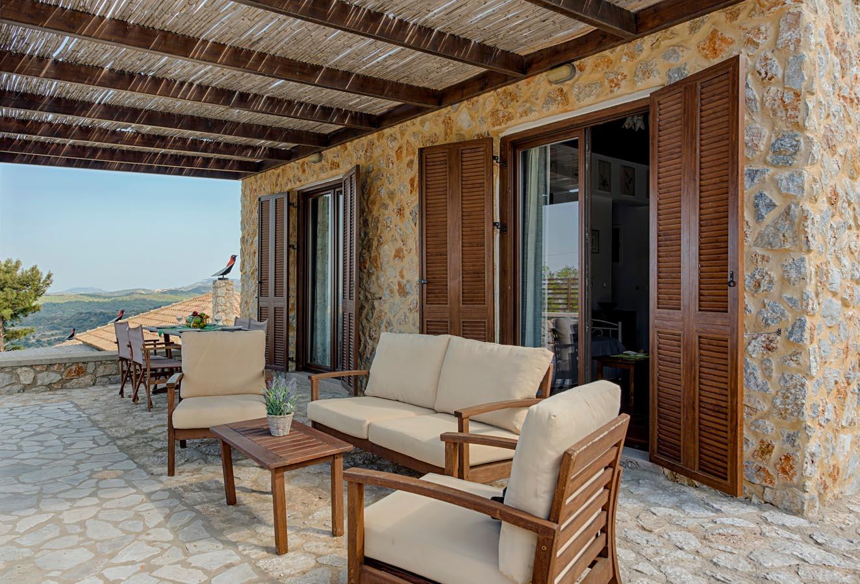 Rhodes Holidays Salakos Villas l5