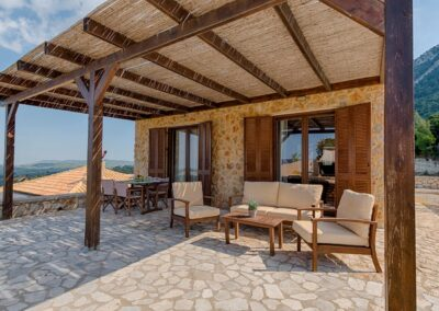 Rhodes Holidays Salakos Villas l6