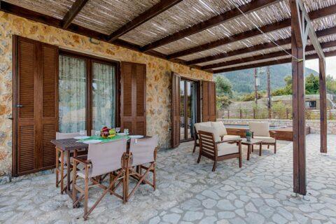 Rhodes Holidays Salakos Villas l7
