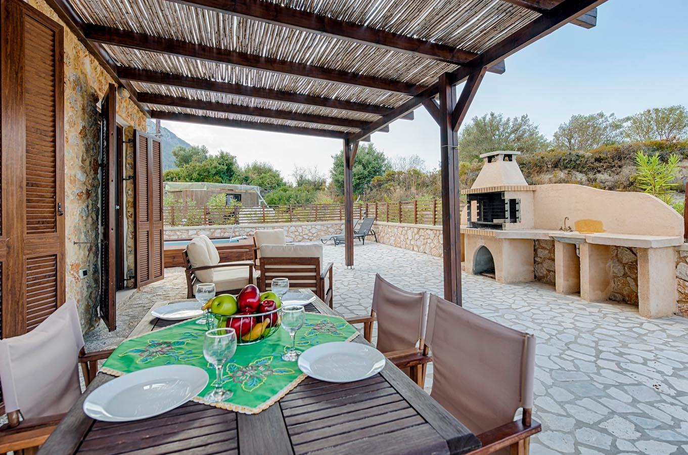 Rhodes Holidays Salakos Villas l8