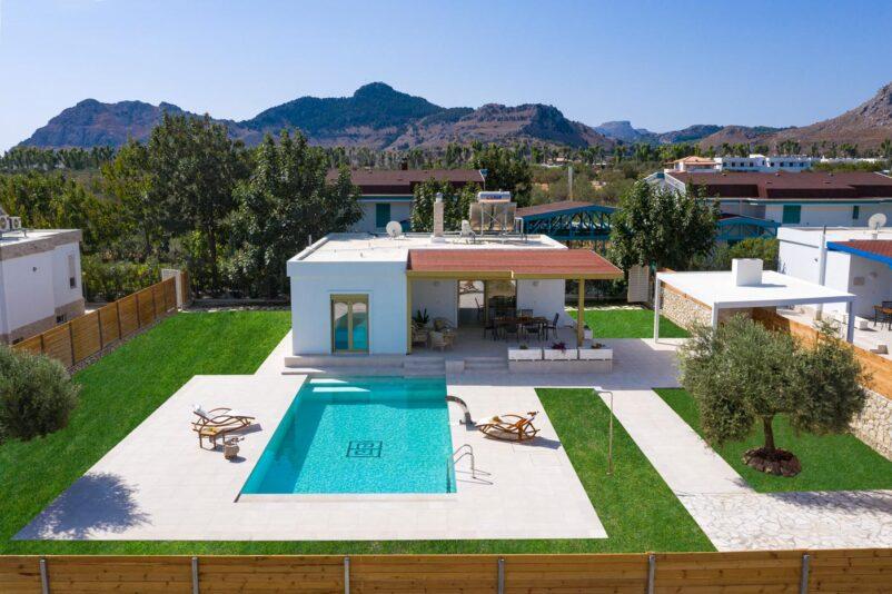 Rhodes Holidays Serenity Villas ELIA 1