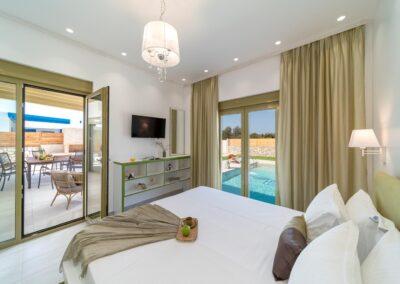 Rhodes Holidays Serenity Villas ELIA 18