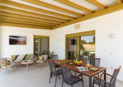 Rhodes Holidays Serenity Villas ELIA 26
