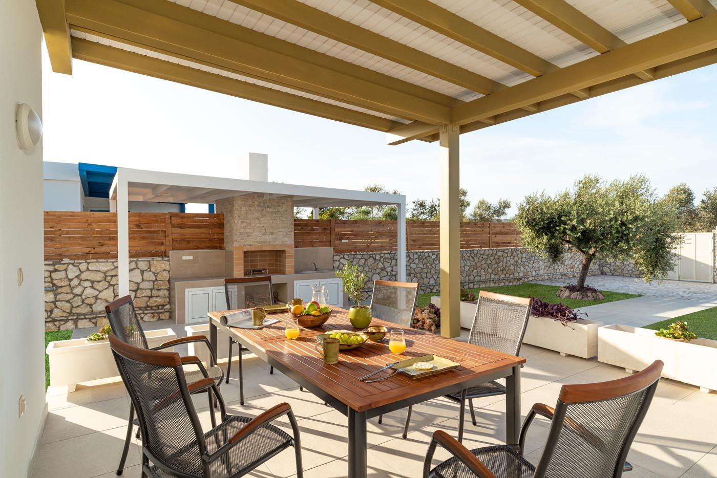 Rhodes Holidays Serenity Villas ELIA 27