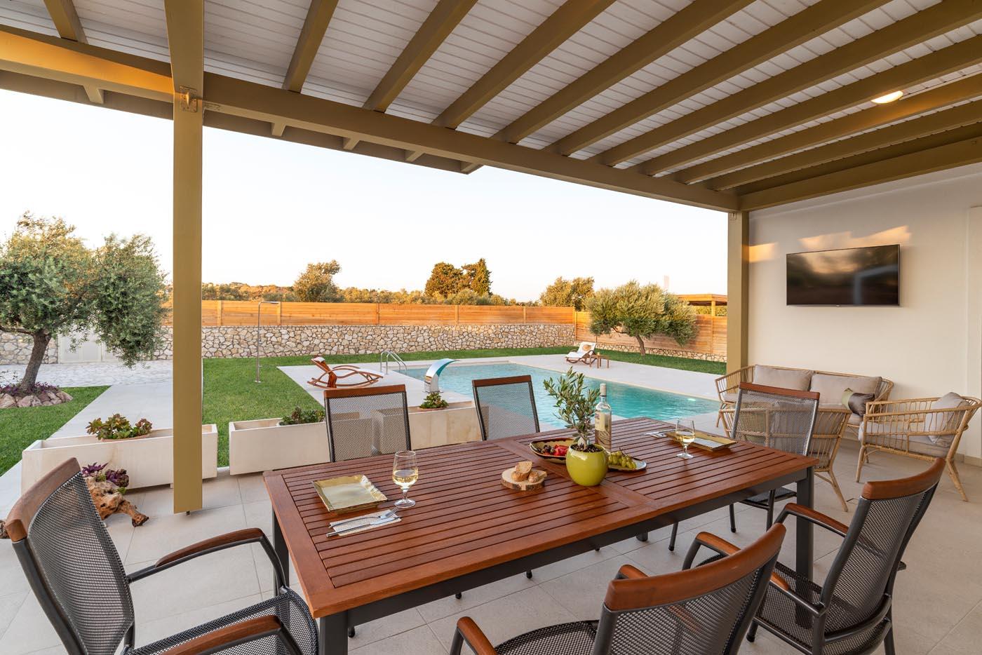Rhodes Holidays Serenity Villas ELIA 28