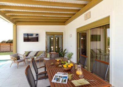Rhodes Holidays Serenity Villas ELIA 29