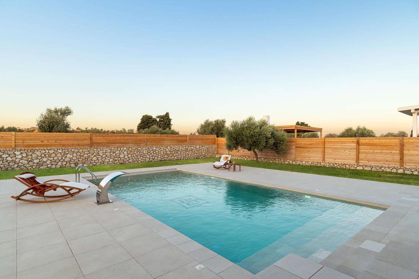 Rhodes Holidays Serenity Villas ELIA 30