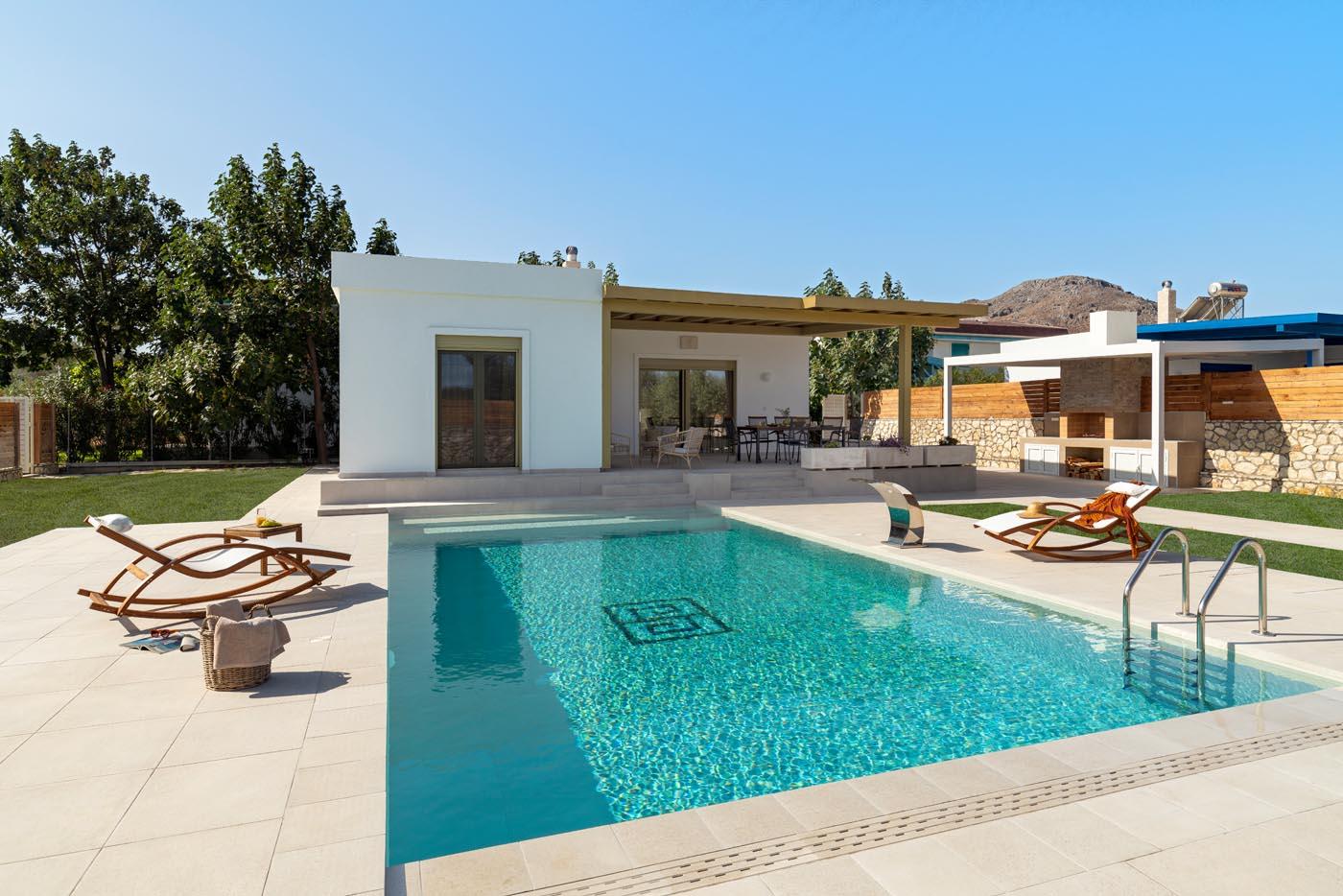 Rhodes Holidays Serenity Villas ELIA 31