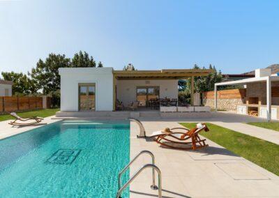 Rhodes Holidays Serenity Villas ELIA 32
