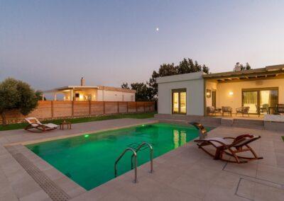 Rhodes Holidays Serenity Villas ELIA 34