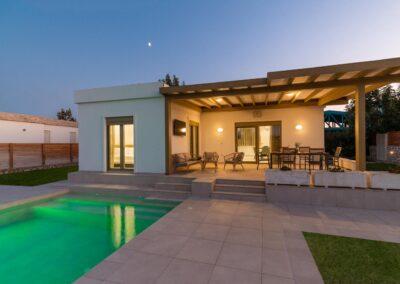 Rhodes Holidays Serenity Villas ELIA 35