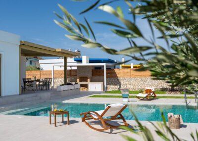 Rhodes Holidays Serenity Villas ELIA 4