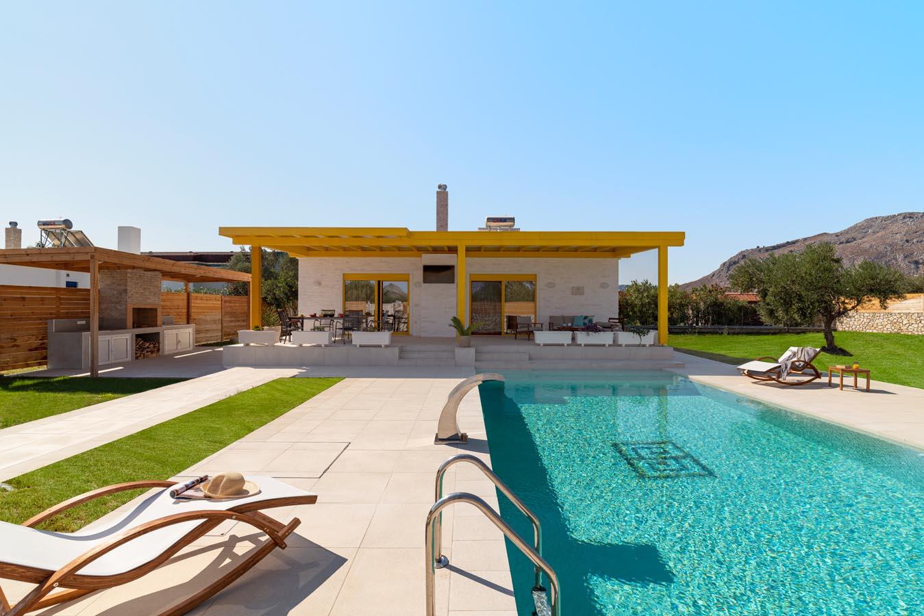 Rhodes Holidays Serenity Villas ILIOS 1