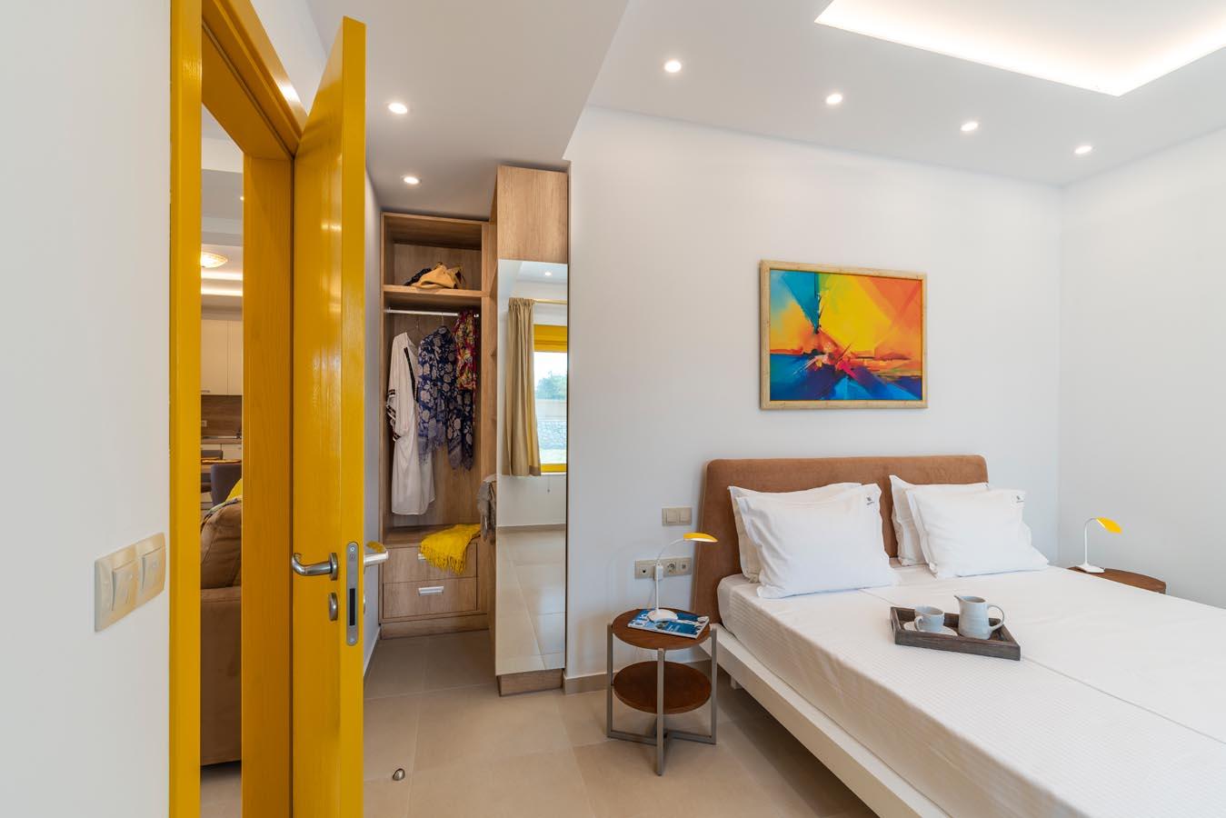 Rhodes Holidays Serenity Villas ILIOS 14
