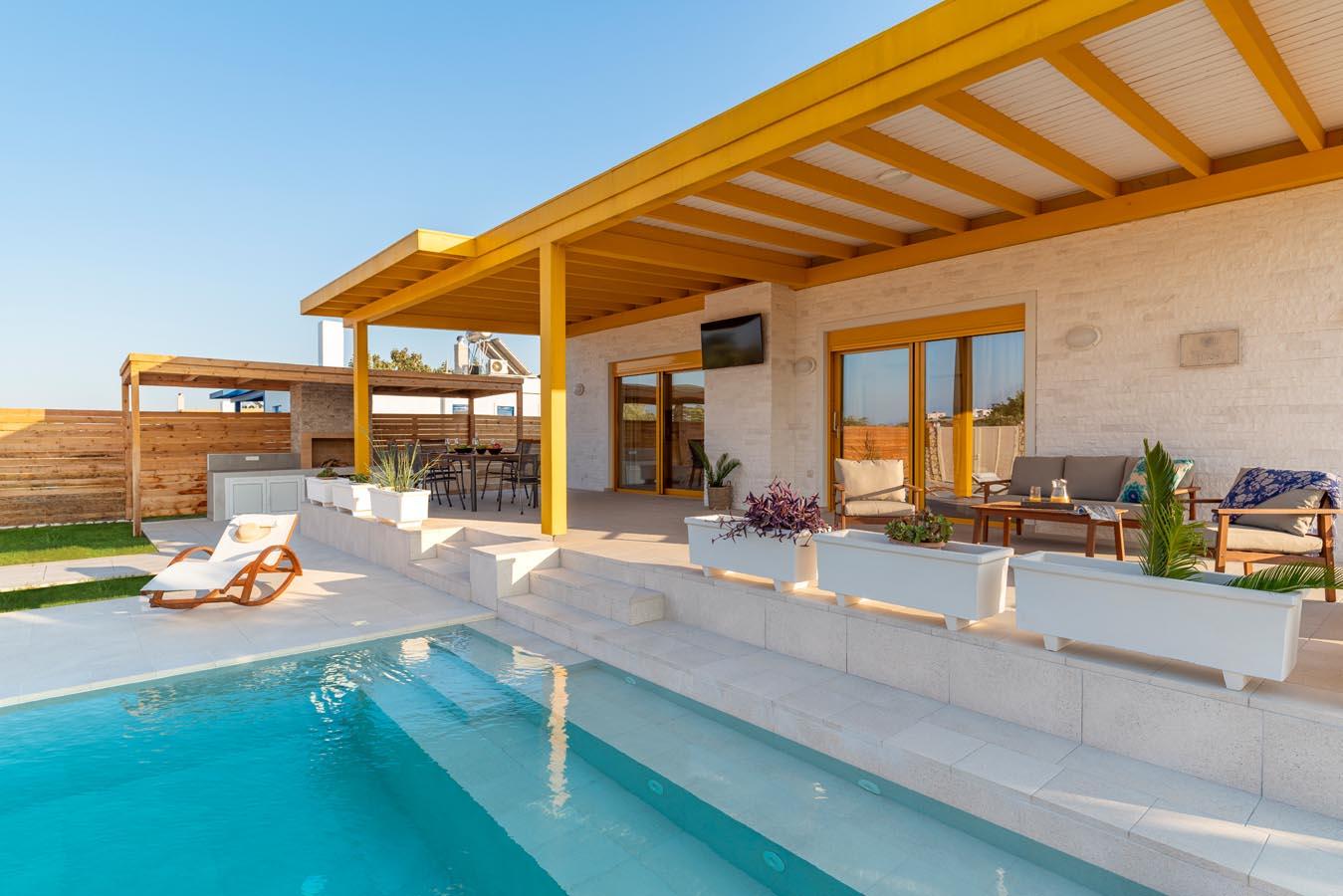 Rhodes Holidays Serenity Villas ILIOS 2
