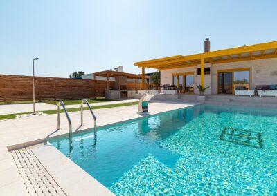 Rhodes Holidays Serenity Villas ILIOS 22