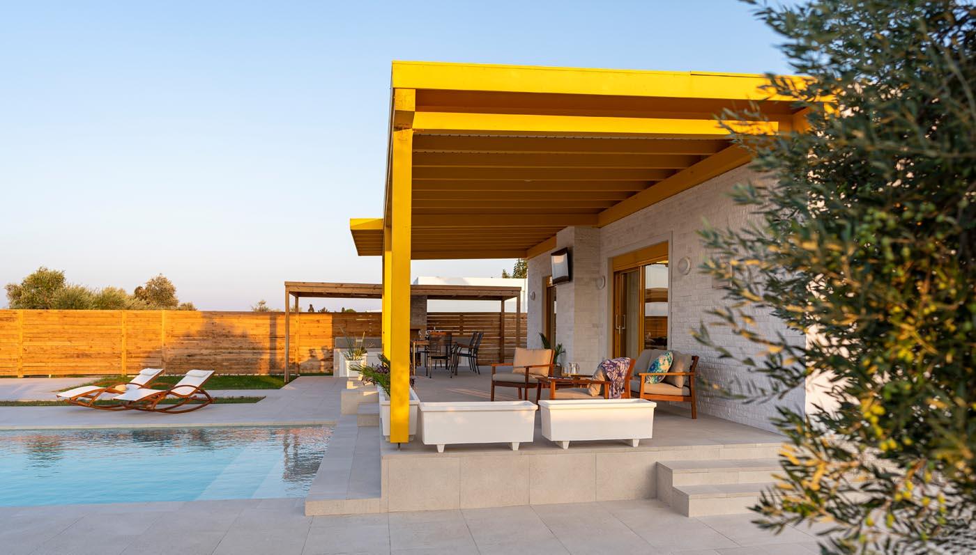 Rhodes Holidays Serenity Villas ILIOS 25