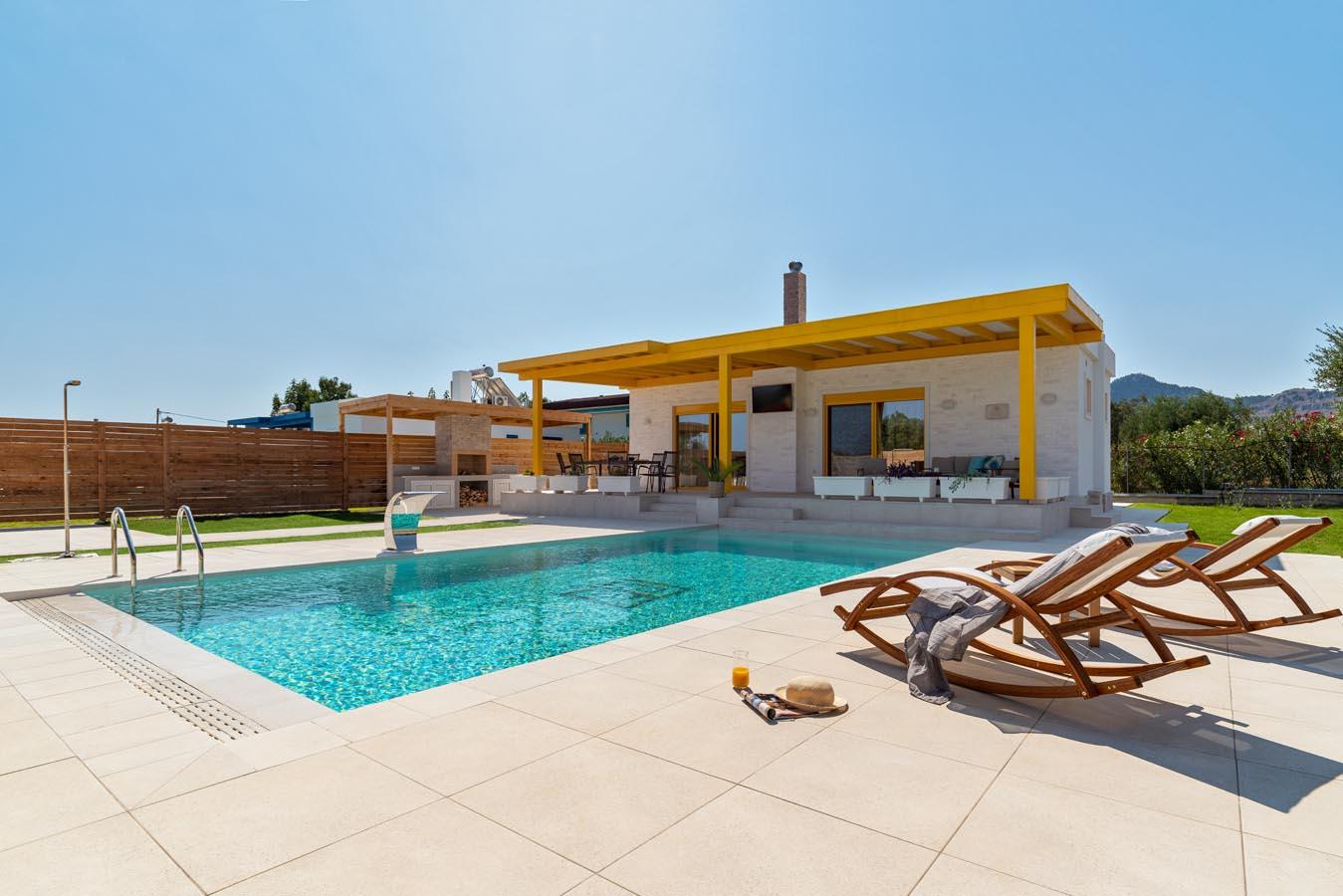 Rhodes Holidays Serenity Villas ILIOS 27