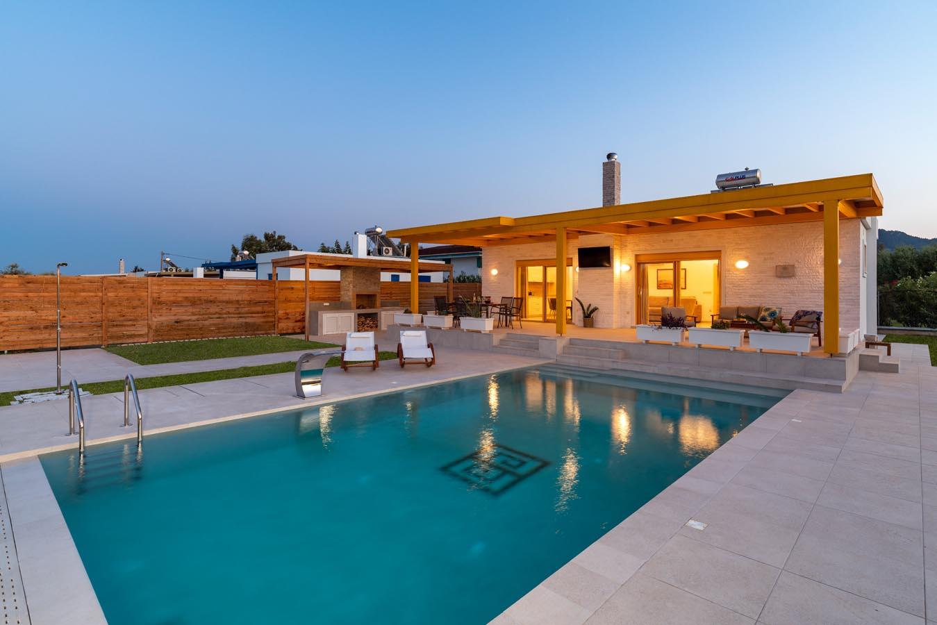 Rhodes Holidays Serenity Villas ILIOS 28
