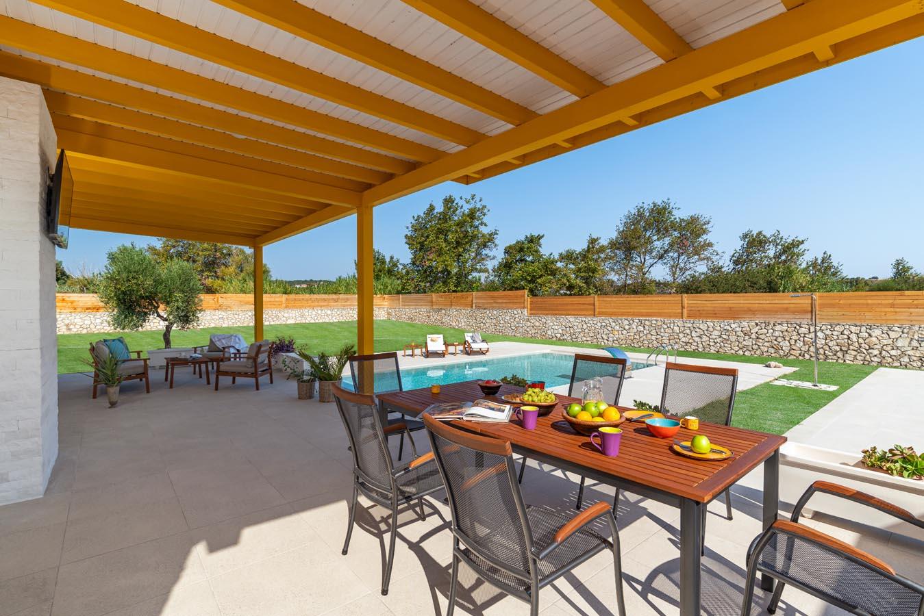 Rhodes Holidays Serenity Villas ILIOS 3