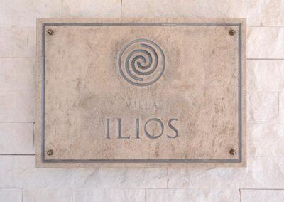 Rhodes Holidays Serenity Villas ILIOS 4