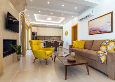 Rhodes Holidays Serenity Villas ILIOS 5
