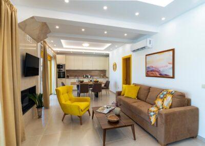 Rhodes Holidays Serenity Villas ILIOS 6