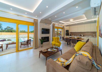 Rhodes Holidays Serenity Villas ILIOS 7