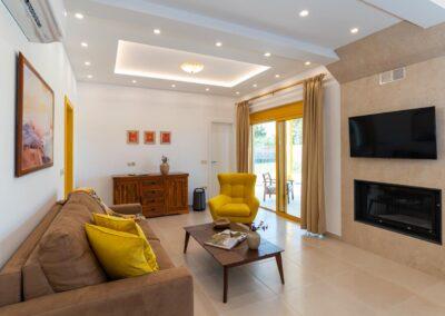 Rhodes Holidays Serenity Villas ILIOS 8