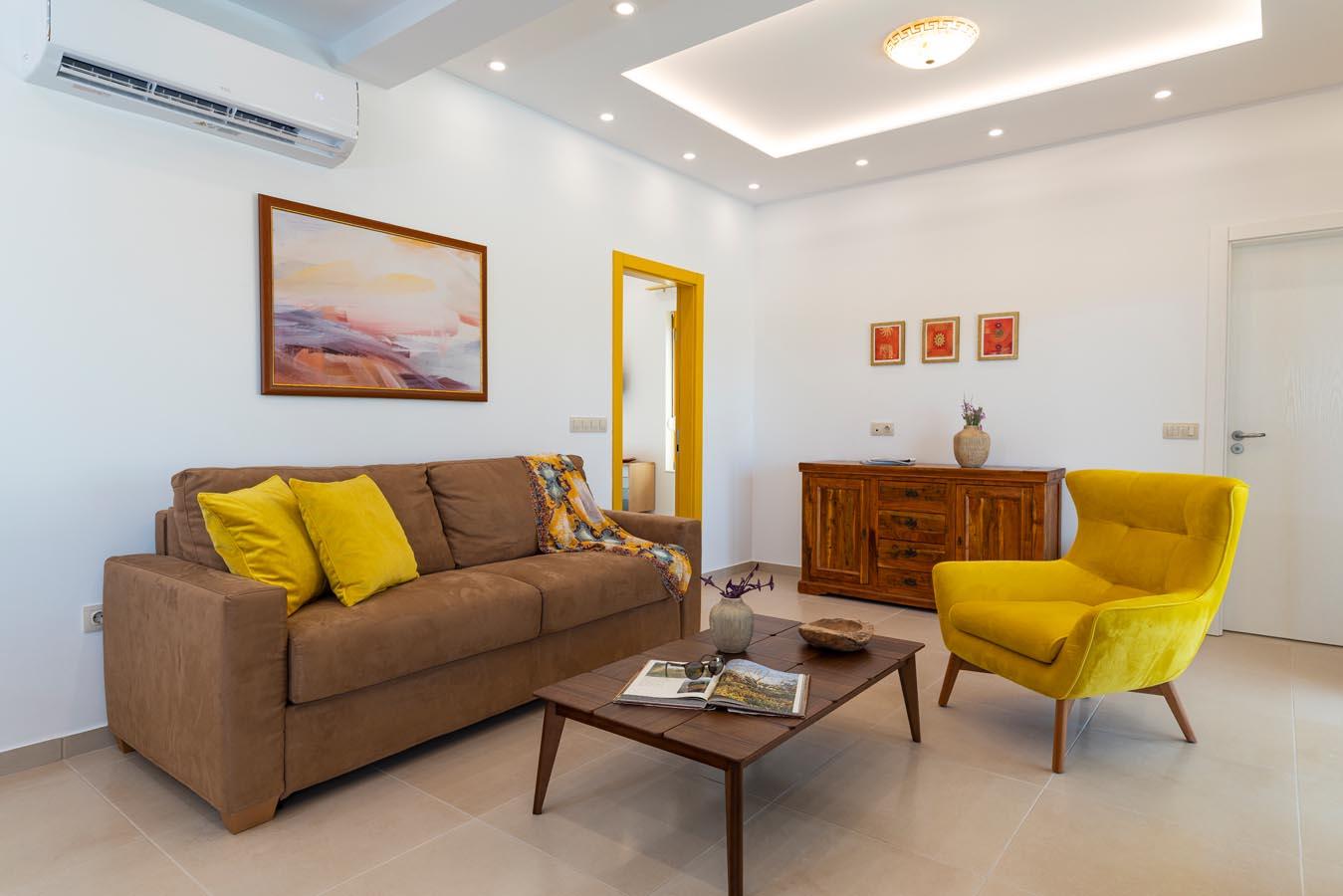 Rhodes Holidays Serenity Villas ILIOS 9